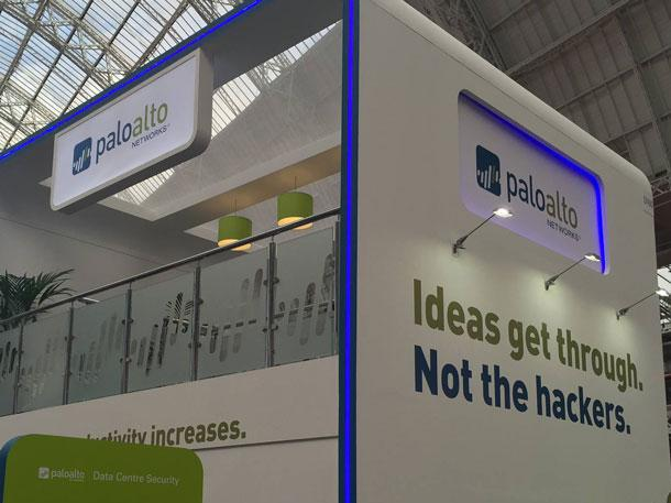 Palo Alto Networks Goes On M&A Spree with Twistlock, PureSec