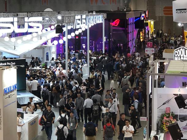 The Biggest News From Intel, AMD And Nvidia At Computex 2019
