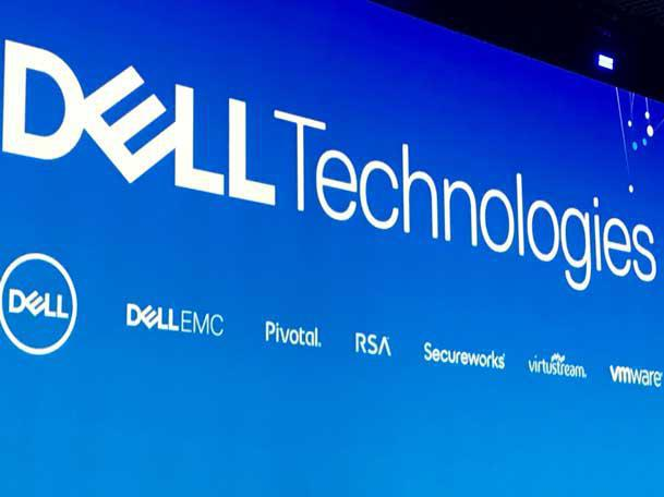 Dell reports mixed earnings as server and storage sales slump