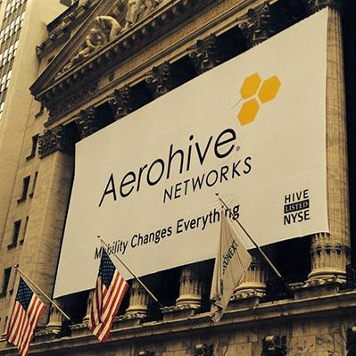 Aerohive Networks Launches Refreshed Partner Portal