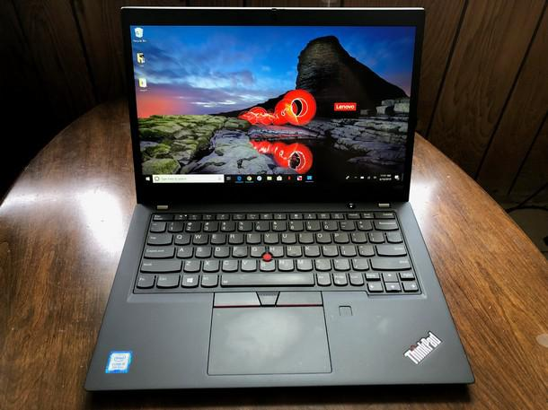 Review: Lenovo's ThinkPad X390 Is A Step Up