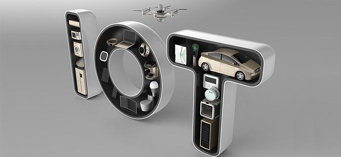 5 IoT Companies That Should Be On A Solution Provider's Radar