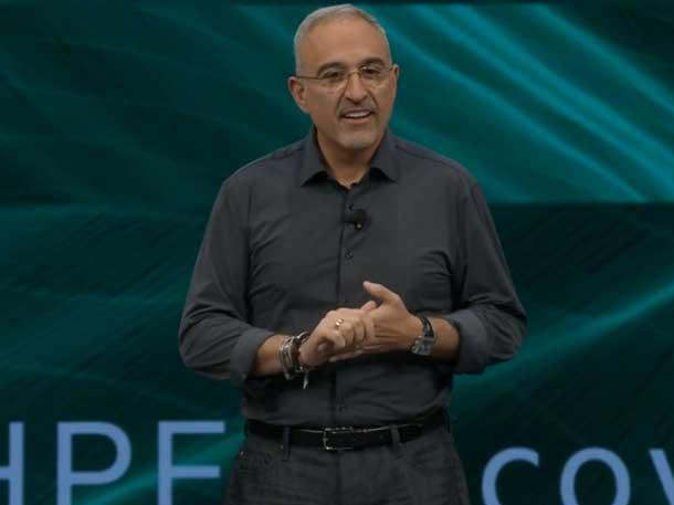 HPE improves support for partners to sell its Intelligent Edge