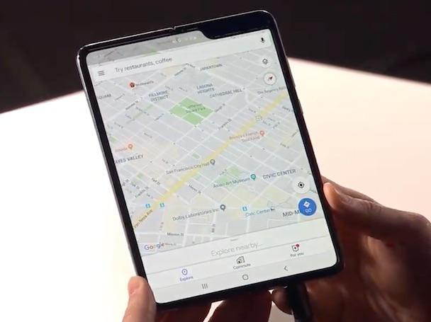 198d3ac4e0cc37 Samsung's Galaxy Fold Is Coming In September