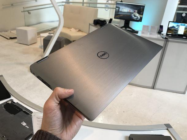 Review: 5 Top Features On Dell's Amazing Latitude 7400 2-in-1