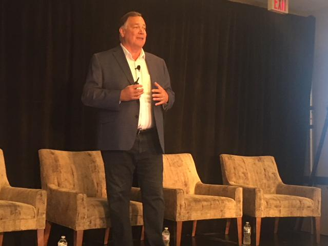 GreenPages CEO Ron Dupler: Secure Cloud Is 'King'