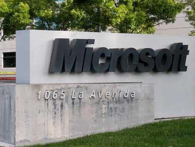 Microsoft Partners, Responding To Competitors' Complaints Of