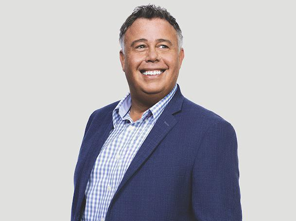 HP Inc.'s chief executive to step down in November