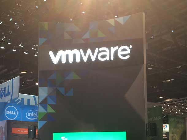 VMware to acquire cloud security companies valued at United States dollars 5 billion