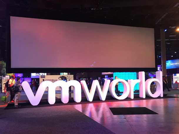 VMware Tanzu brings containers and VMs closer together