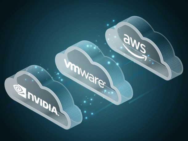 VMware, Nvidia Bring GPUs To vSphere For Virtualized AI, HPC