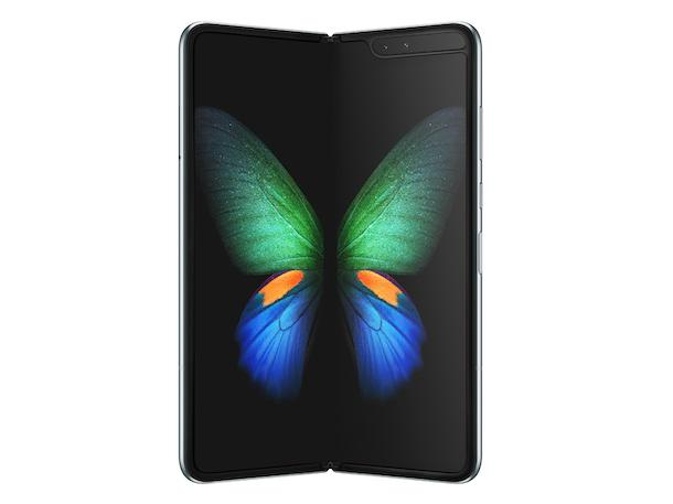 Samsung re-launches Galaxy Fold, first worldwide sales start September 6