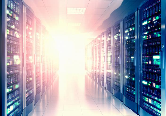 HPE Steals Major Storage Market Share, Dell EMC Still On Top: IDC
