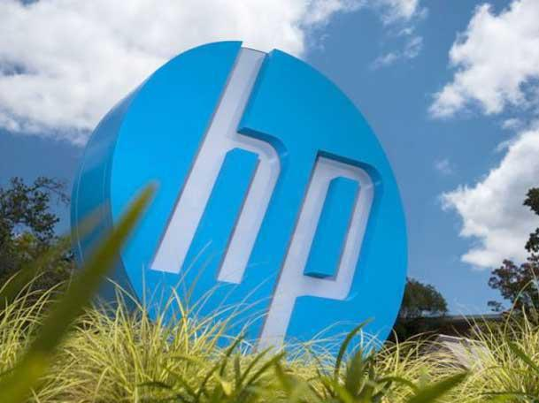 HP's new CEO unveils plan to slash up to 9,000 jobs