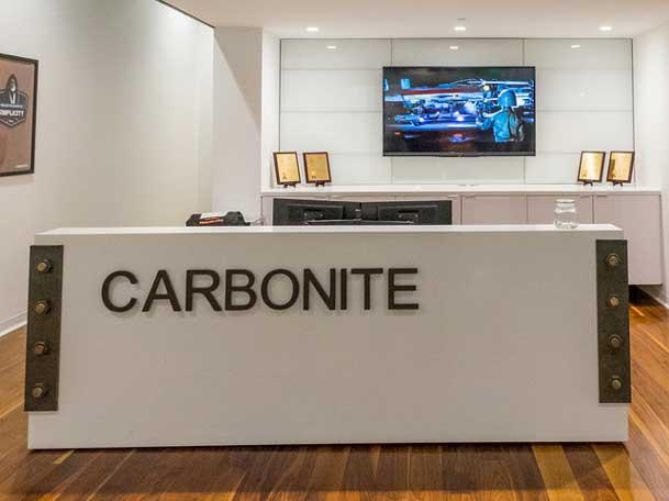 OpenText acquiring Carbonite for $1.42B; CARB +18%