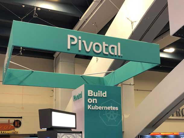 Pivotal Employees To VMware: \'Do Not Betray Our Trust\' With ...