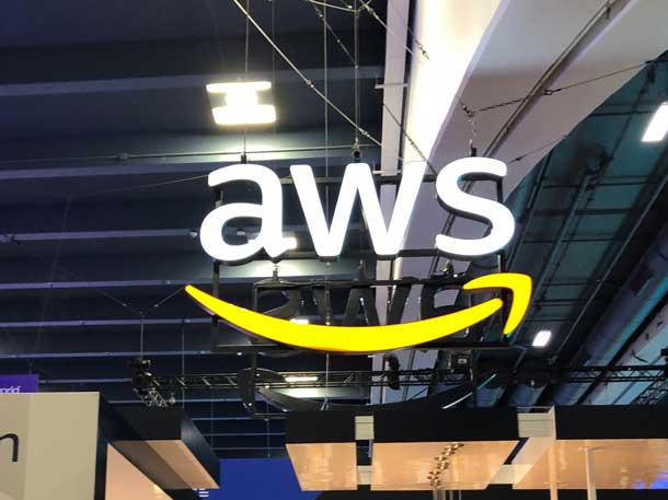 Vodafone to work with Amazon on AWS Wavelength project