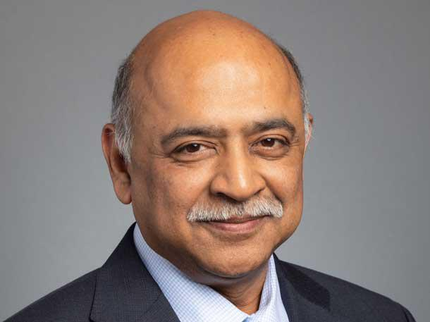 Image result for krishna and rometty