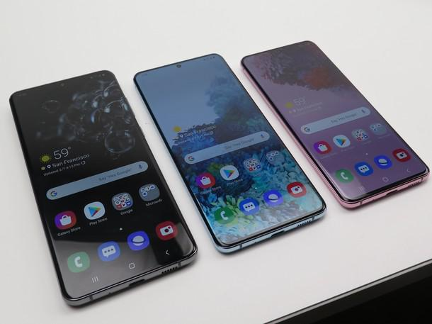 How to watch the Samsung Galaxy S20 Unpacked event live