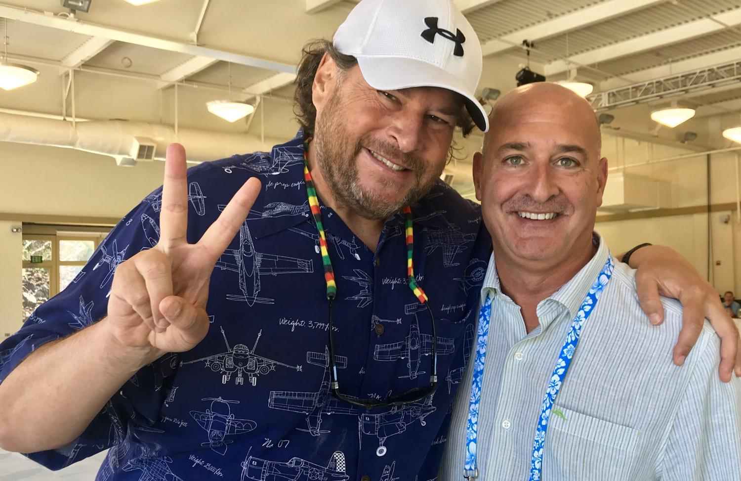 Marc Benioff sole CEO of Salesforce after Keith Block steps down