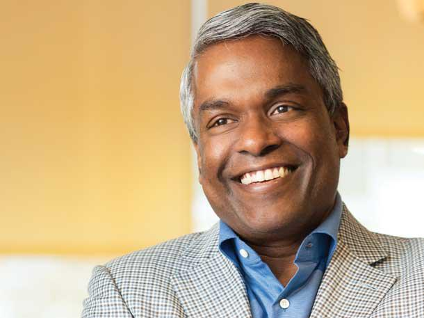 How Thomas Kurian's 'Quite Simple' Strategy Is Transforming Google Cloud