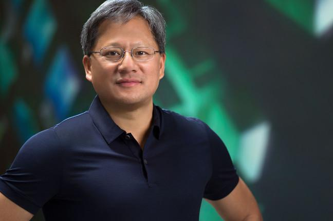Nvidia CEO Vows Expedited Raises, No Layoffs In COVID-19 Missive