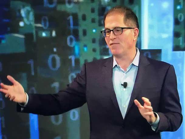 """Michael Dell On Racial Injustice: """"I've Always Believed Diversity ..."""