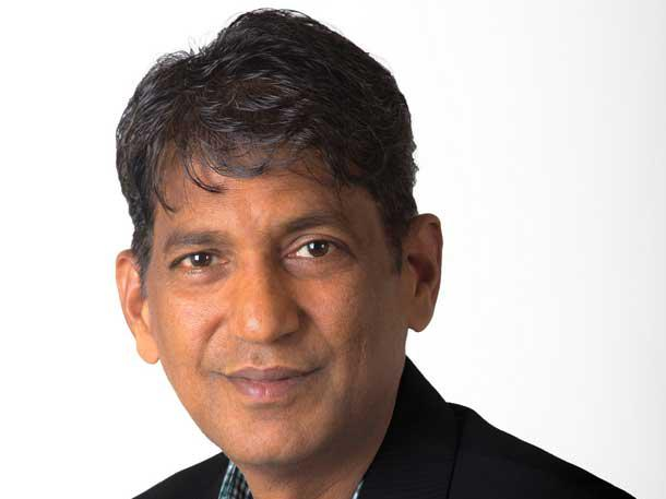 HPE Ezmeral Is 'Undisputed Leader' In AI Battle With AWS, VMware, Red Hat: Kumar Sreekanti