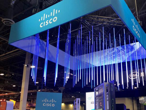 The 10 Biggest Cisco News Stories Of 2020 (So Far)