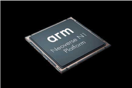 SoftBank Eyes Potential Sale Or IPO Of Arm: Reports
