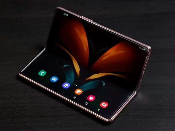 5 Things To Know About Samsung S Galaxy Z Fold 2
