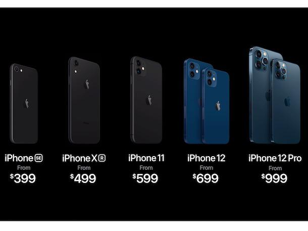 Apple Keeps Iphone 11 In Lineup Kills Off Iphone 11 Pro Models