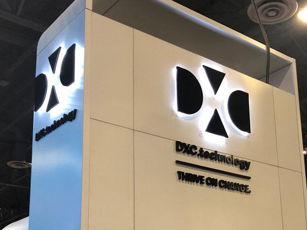 Atos might acquire DXC