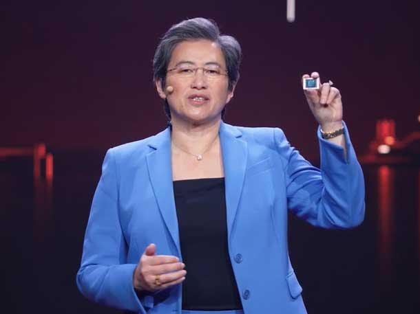 CES 2021: Ryzen 5900 and 5800 confirmed as OEM-only