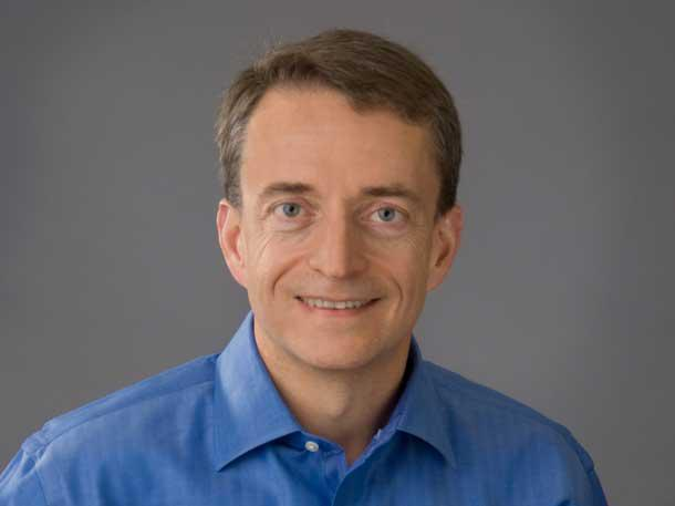 Intel appoints Pat Gelsinger as new CEO - Industry - News