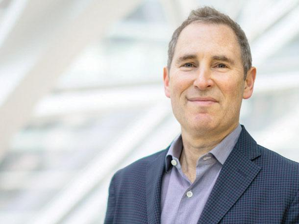 AWS CEO Andy Jassy Named New Amazon CEO, Replacing Bezos