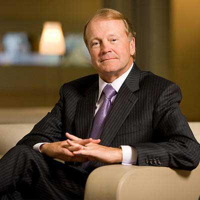 Photo of John Chambers: HPE Works With Startups 'Better Than Any Other Company'