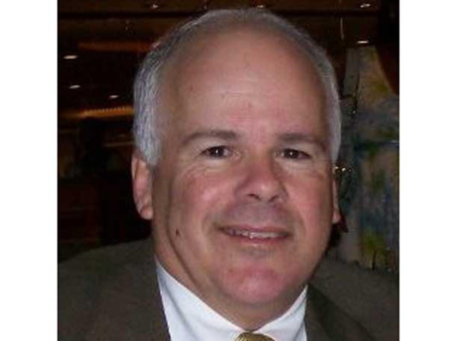 Creative Business Solutions Executive Vice President of Sales Barry Weisberg.