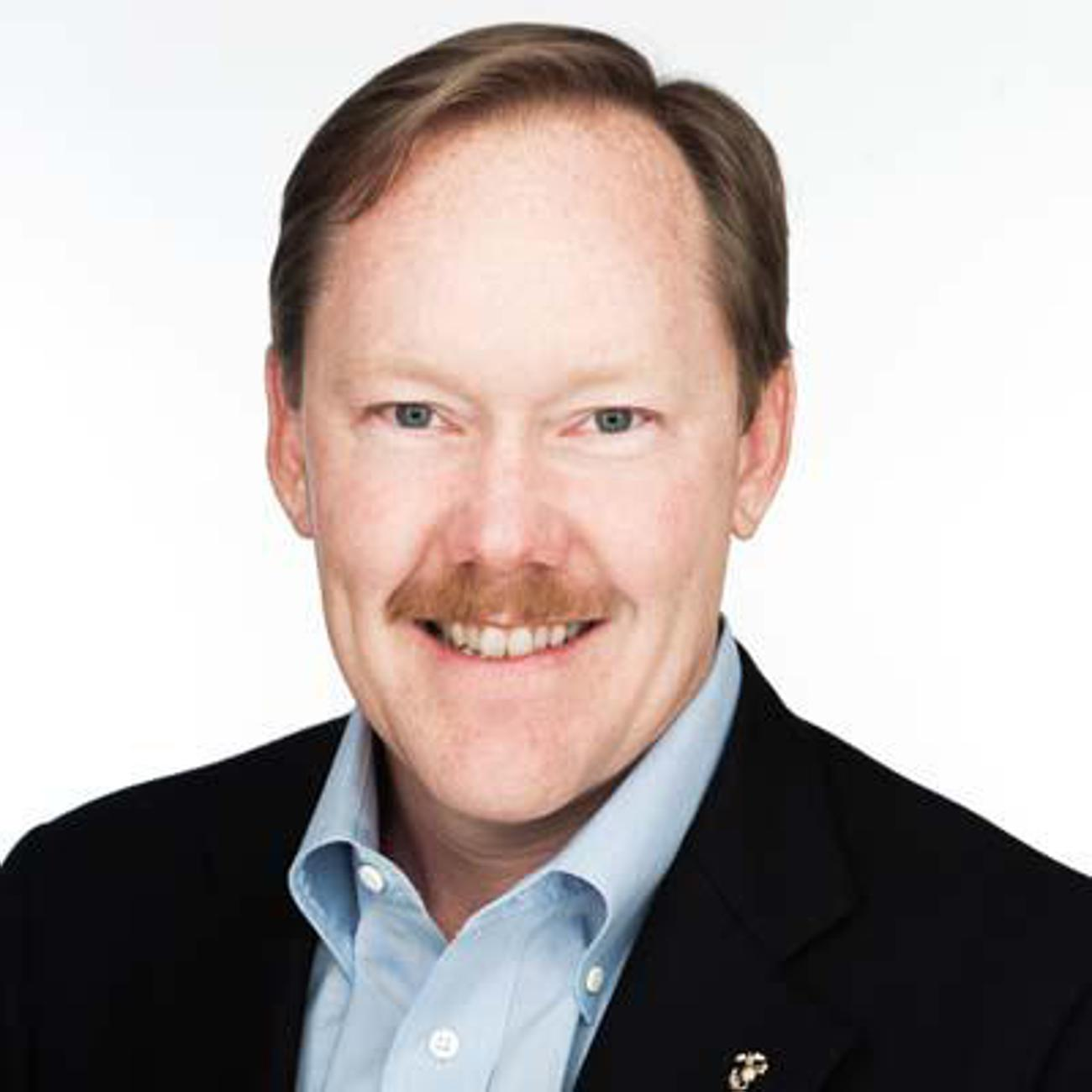 9 Bold Statements From AWS Public Sector VP Max Peterson